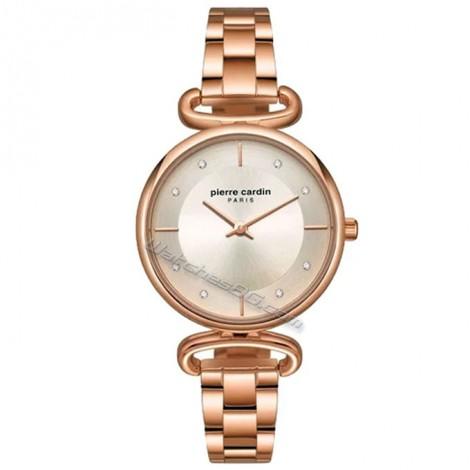 "Дамски кварцов часовник Pierre Cardin ""Belleville"" PC902332F07"