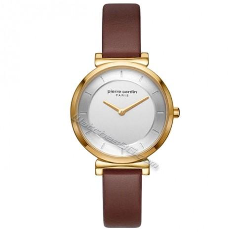 "Елегантен дамски кварцов часовник Pierre Cardin ""Lemoine"" PC902342F02"