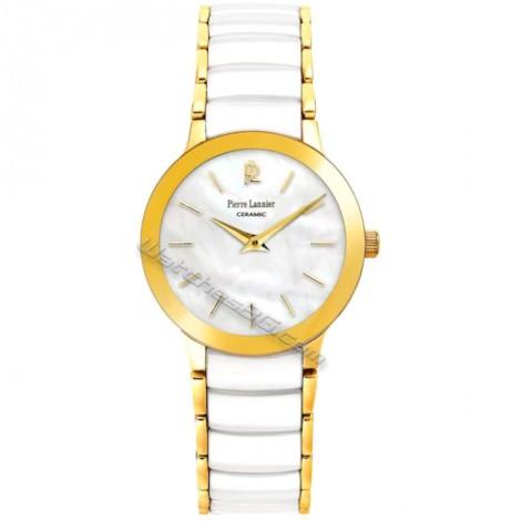 Часовник Pierre Lannier Ceramic 013L590