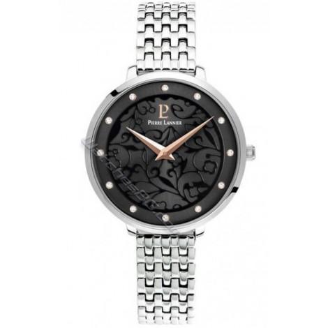 Дамски часовник Pierre Lannier Eolia Crystal 052H631