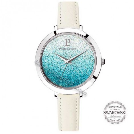 "Дамски часовник Pierre Lannier ""Elegance Cristal"" 101G669"
