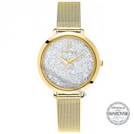 "Дамски кварцов часовник Pierre Lannier ""Elegance Cristal"" 105J508"