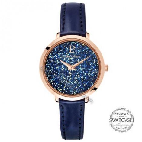 "Дамски кварцов часовник Pierre Lannier ""Elegance Cristal"" 105J966"