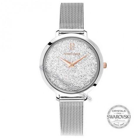 "Дамски кварцов часовник Pierre Lannier ""Elegance Cristal"" 107J608"