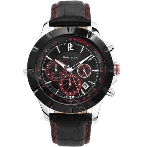 Часовник Pierre Lannier Limited Edition 200D353