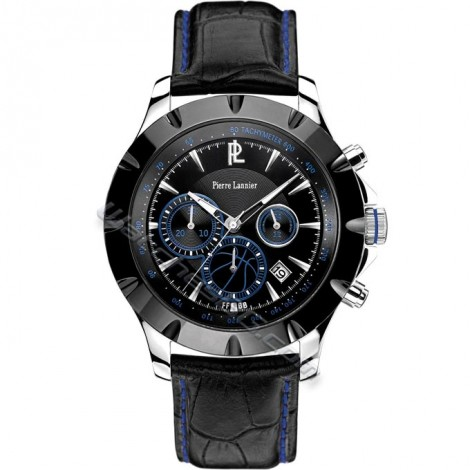 Часовник Pierre Lannier Limited Edition 200D363