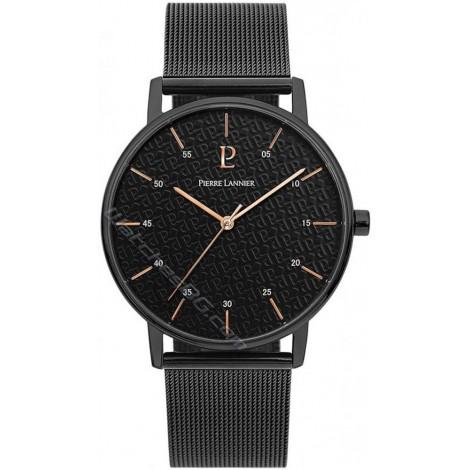 Мъжки часовник Pierre Lannier Elegance Style 203F438
