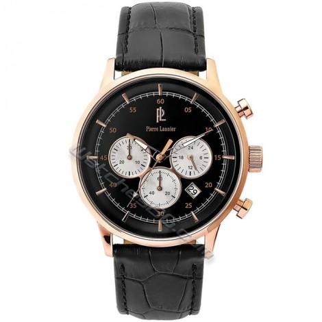 Часовник Pierre Lannier Chronograph 225D433