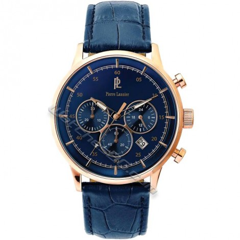 Часовник Pierre Lannier Chronograph 225D466