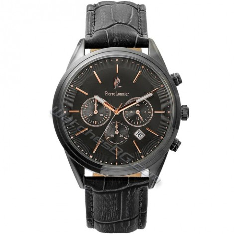 Часовник Pierre Lannier Chronograph 272C489