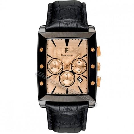 Часовник Pierre Lannier Chronograph 295C423