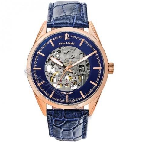 Часовник Pierre Lannier Automatic 307C066