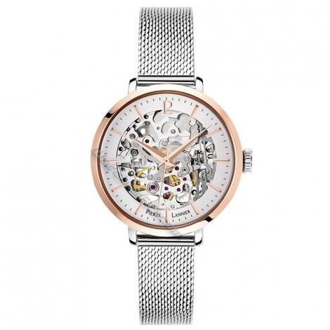 Дамски часовник Pierre Lannier Week-End Automatic 312B628