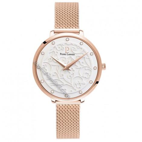 Дамски часовник Pierre Lannier Eolia Crystal 362G908