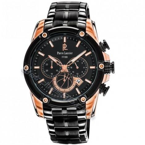 Мъжки часовник Pierre Lannier FFBB 375A039 Limited edition