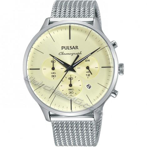 Мъжки часовник Pulsar PT3859X1 Chronograph