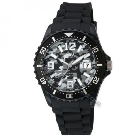 Мъжки кварцов часовник Q&Q A430J023Y