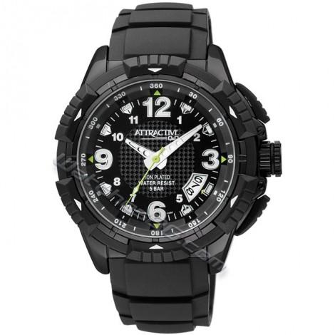 Часовник Q&Q Attractive DA60J505Y