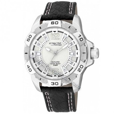 "Мъжки часовник Q&Q ""ATRACTIVE"" DA64J301Y"