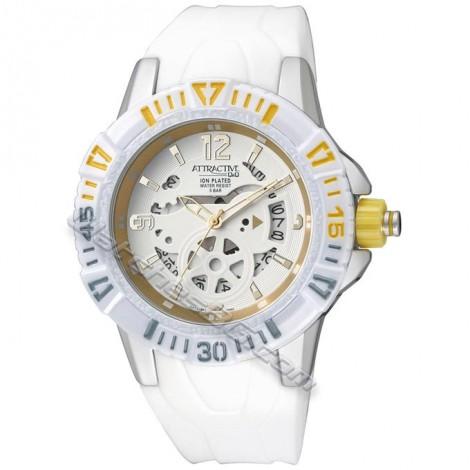 Мъжки часовник Q&Q Attractive DA72J301Y