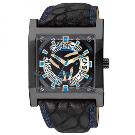 """Ежедневен мъжки часовник Q&Q """"Attractive"""" DA82J502Y"""