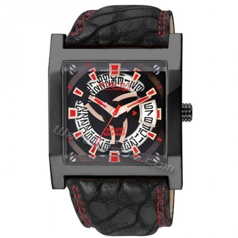 """Ежедневен мъжки часовник Q&Q """"Attractive"""" DA82J512Y"""