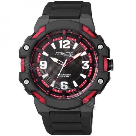 Мъжки часовник Q&Q Attractive DG06J001Y