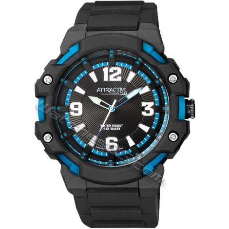 Мъжки часовник Q&Q Attractive DG06J002Y