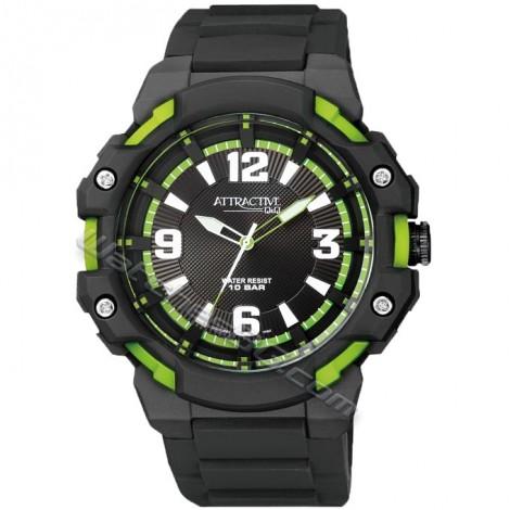 Мъжки часовник Q&Q Attractive DG06J005Y