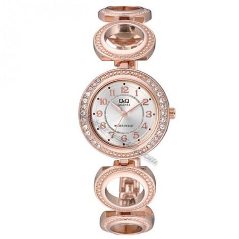 Дамски кварцов часовник Q&Q F501-004Y