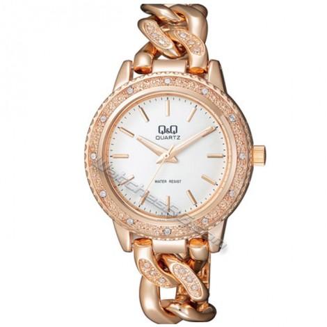 Дамски кварцов часовник Q&Q F535-011Y