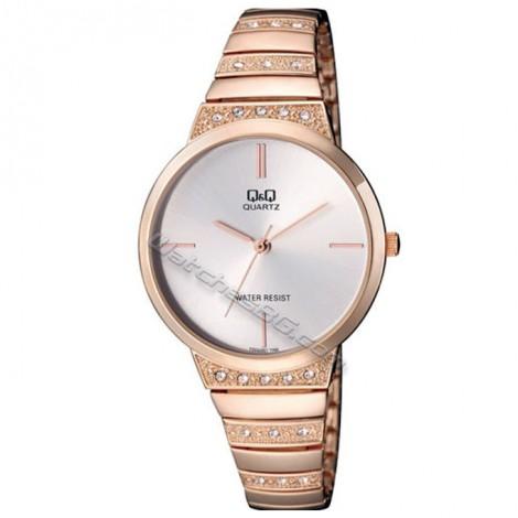 Дамски кварцов часовник Q&Q F553J001Y