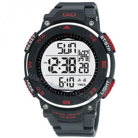 Мъжки кварцов часовник Q&Q M124J001Y