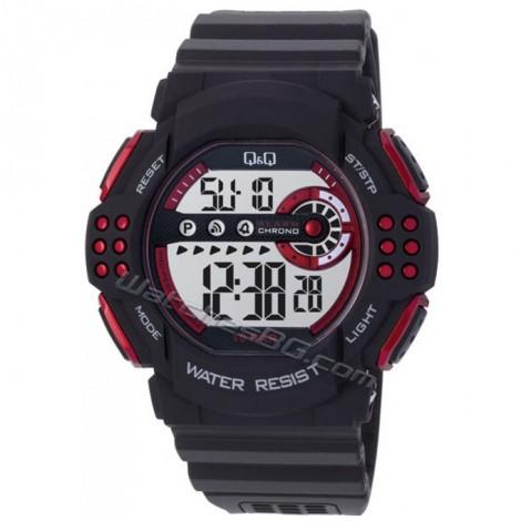 Мъжки кварцов часовник Q&Q M128J001Y