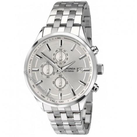 Мъжки кварцов часовник Sekonda S-1106.27 Chronograph