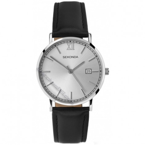 Мъжки кварцов часовник Sekonda S-1108.27