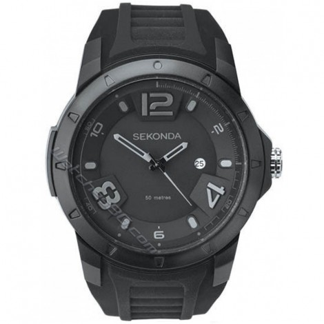 Мъжки кварцов часовник Sekonda S-1165.27