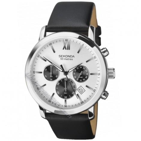 Мъжки часовник Sekonda S-1205.27 Chronograph