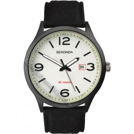 Мъжки кварцов часовник Sekonda S-1506.00