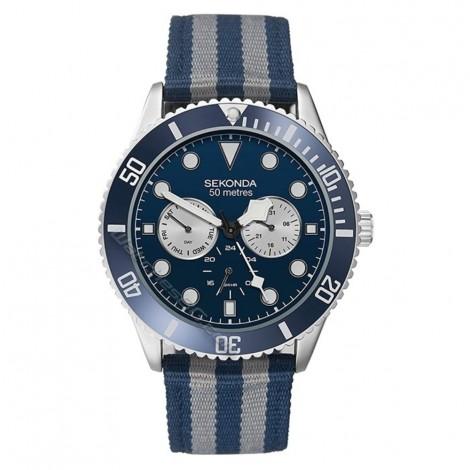 Мъжки кварцов часовник Sekonda S-1628.27