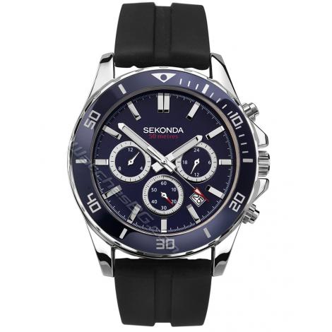 Мъжки кварцов часовник Sekonda S-1709.00