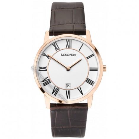 Мъжки кварцов часовник Sekonda S-1780.00