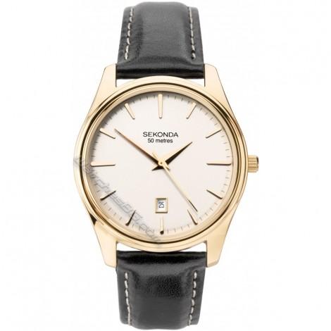 Мъжки кварцов часовник Sekonda S-1782.00