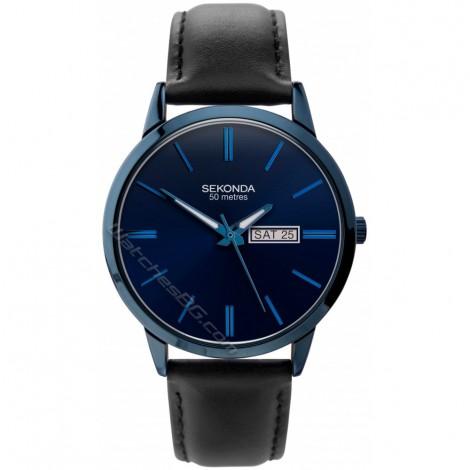 Мъжки кварцов часовник Sekonda S-1843.00