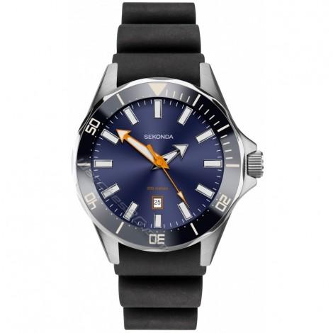 Мъжки кварцов часовник Sekonda Diving Watch S-1846.00