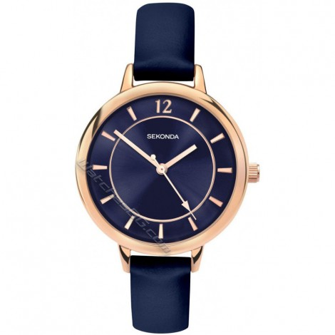 Дамски кварцов часовник Sekonda S-2136.00