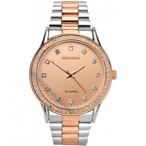Дамски кварцов часовник Sekonda S-2261.27