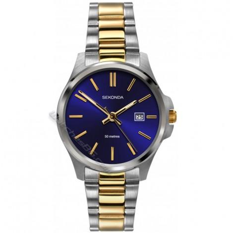 Дамски кварцов часовник Sekonda S-2440.27