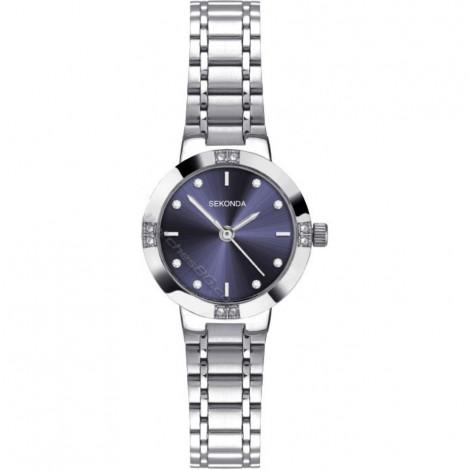 Дамски кварцов часовник Sekonda S-2494.27
