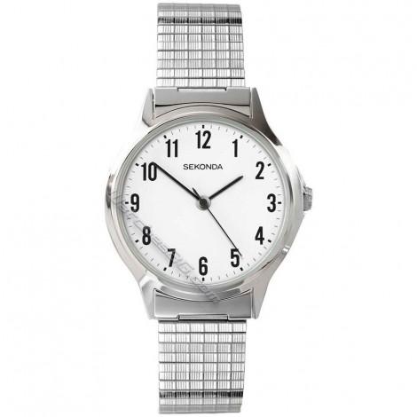 Мъжки кварцов часовник Sekonda S-3751.00